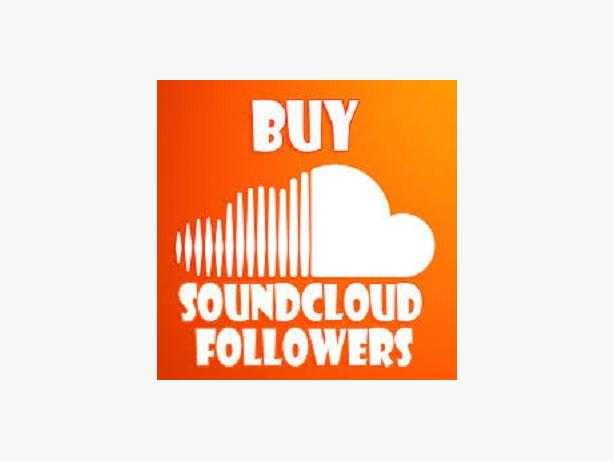 Buy SoundCloud Followers at Affordable Price