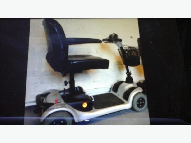 Lynx  Mobility Scooter