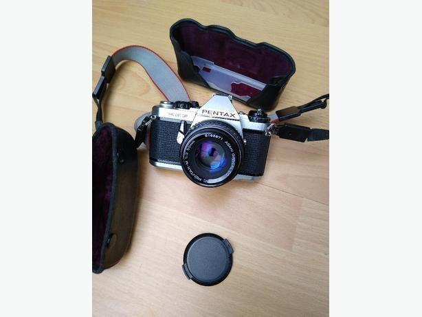 Pentax MEF Vintage Camera