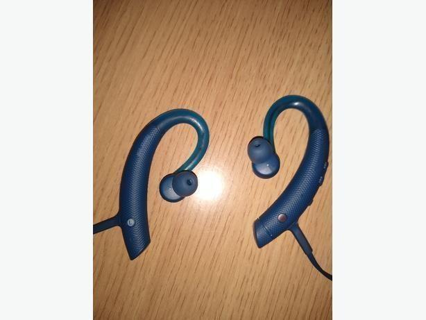 Sony Extra BASS Wireless Earphones MDR-XB80BS Blue
