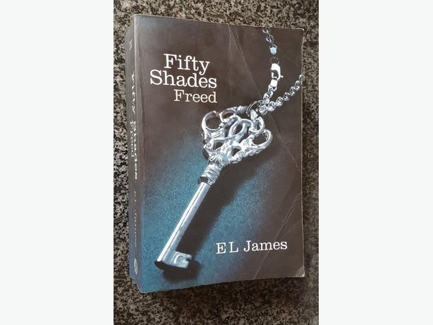 Fifty Shades of Grey - Freed by