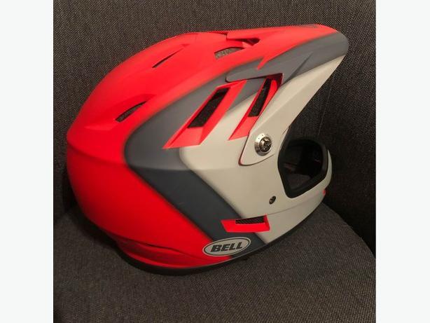Bell Sanction MTB Full Face Helmet