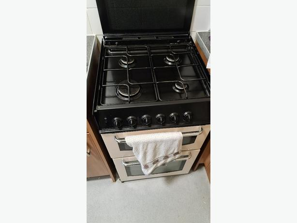 Strata gas cooker