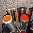 instyler rotating iron brush