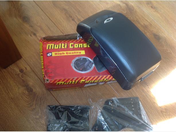 Multi console