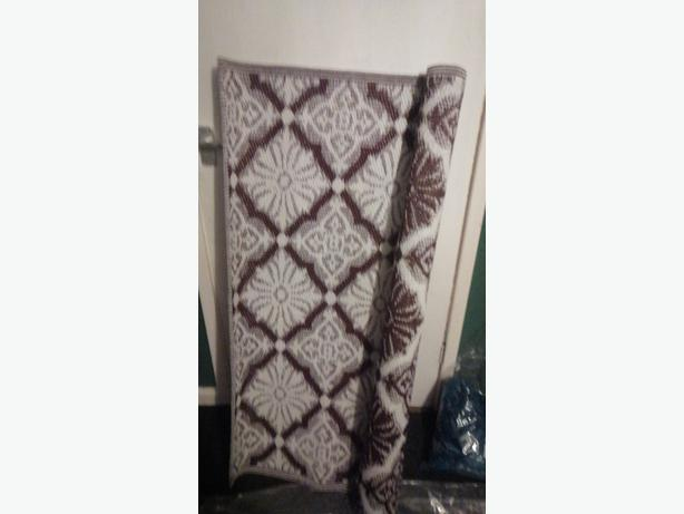 brand new rug / floor mat - delivery - £10 -