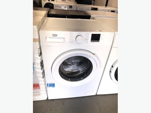 ♻️♻️ PLANET 🌎 APPLIANCE- GRADED BEKO 7KG WASHING MACHINE / WASHER ♻️♻️