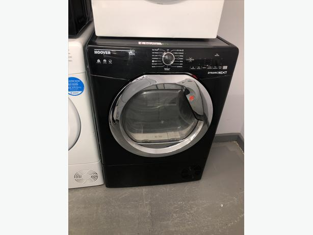 ♻️♻️ PLANET 🌍 APPLIANCE- GRADED HOOVER 10KG CONDENSER DRYER ♻️♻️