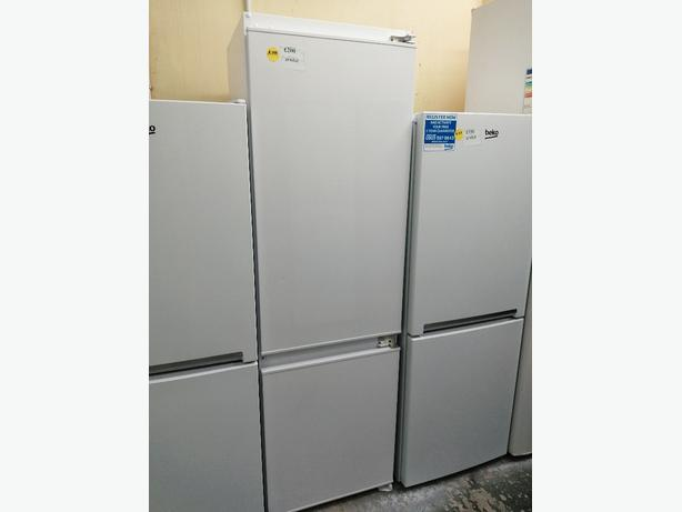 CANDY FRIDGE FREEZER GRADED WITH WARRANTY AT RECYK APPLIANCES