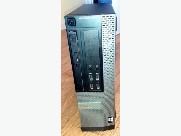 Dell Optiplex 7010 Windows 10 64 Bit 8GB RAM i5 CPU