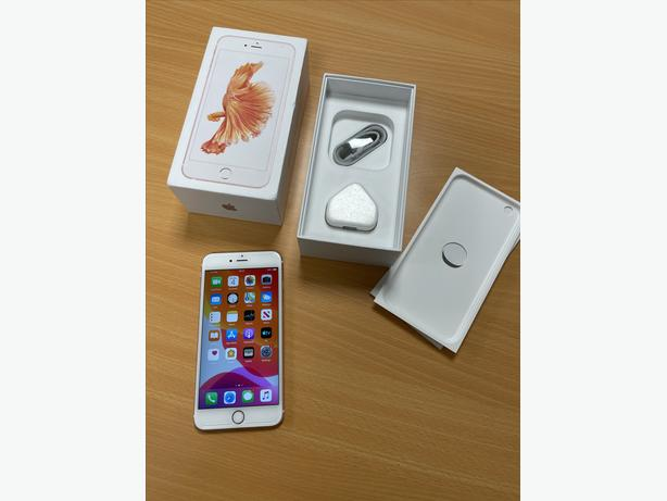 iPhone 6s Plus 32gb UNLOCKED