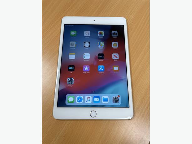 "iPad mini 3 16gb 7.9"" cellular UNLOCKED"