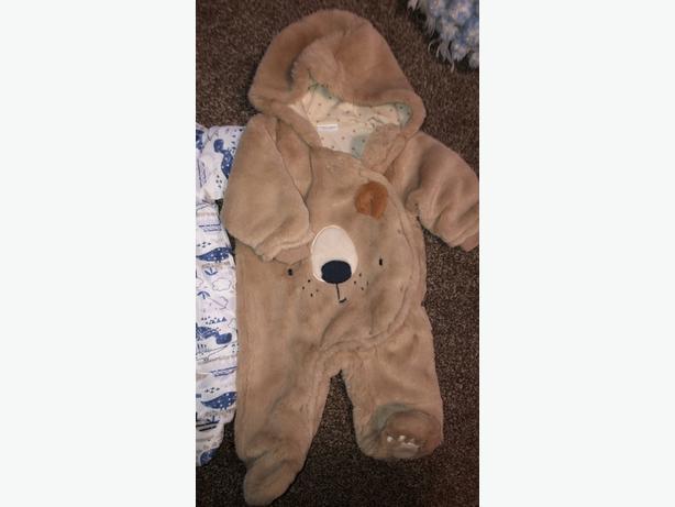 baby boy coat.