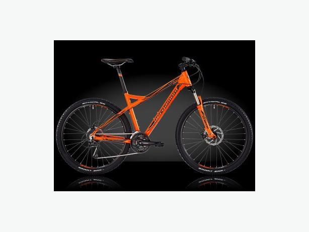 2015 Bergamont mountin bike 200 ono