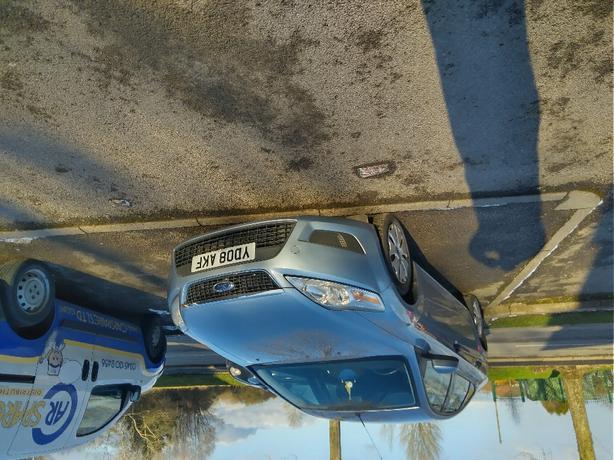 MK4 Mondeo 2.0 tdci Auto 2008