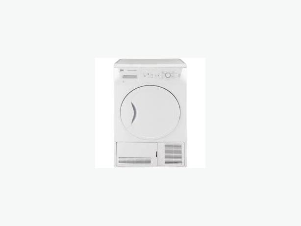 Tumble Dryer - Condenser - Beko - 8KG