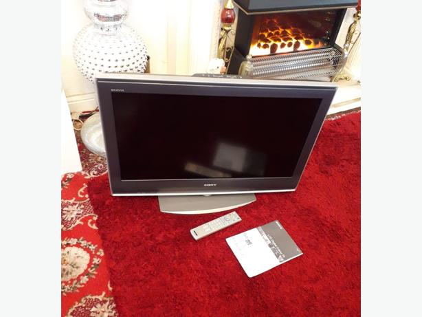 sony 32 Inc    tv HDMI remote