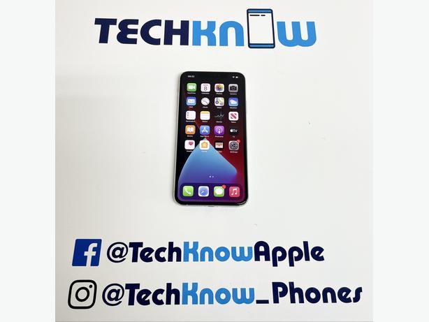 Apple iPhone 11 Pro Max 64GB unlocked Silver £579.99