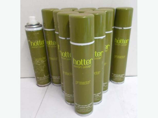 12x Hotter Protector Spray 200ml