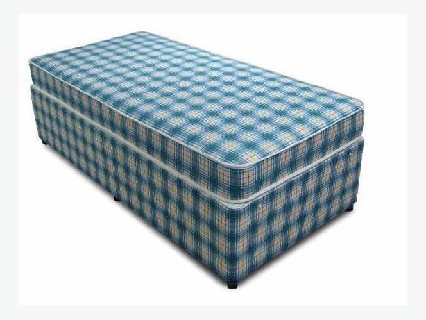 £85-FREE DELIVERY-SINGLE DIVAN BED COMES BRANDNEW WRAPPED