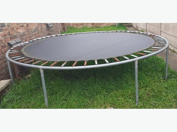 10ft Trampoline - offers accepted!