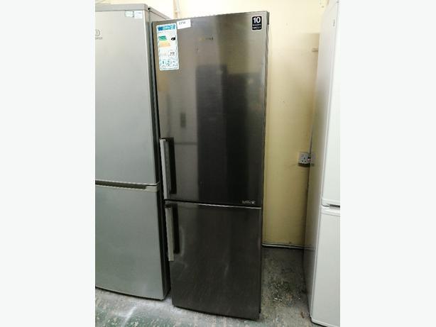 Samsung fridge freezer with warranty at Recyk Appliances
