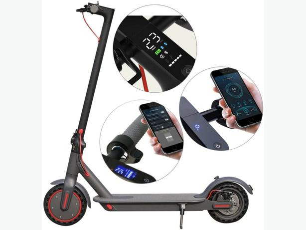 LongRange 350w AOVO Pro elec e scooter 35km10.5AHbattery SHOWROOM inc App