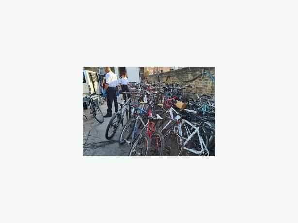 WANTED:DAMGED OR OLD UNWANTED BIKE ALL CONSIDERED