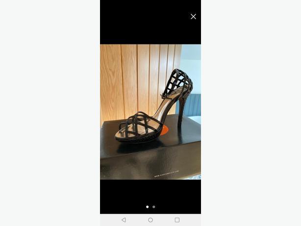 Karen Millen Stilettos 6 sandals