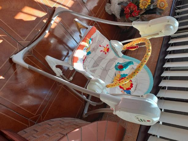 Fisher Price 3in1 Rocker /Chair