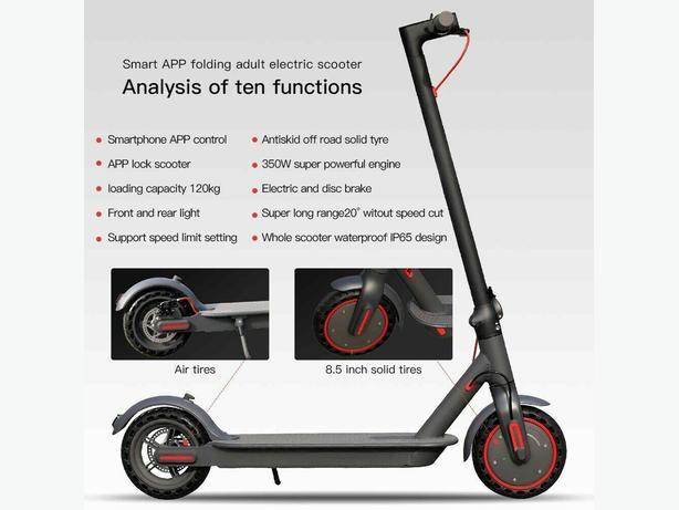 350w AOVO Pro elec e scooter 35km10.5AHbattery  SHOWROOM OPEN inc App
