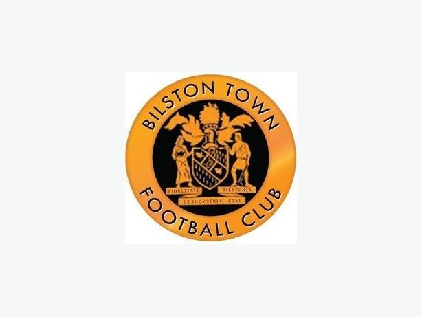 FREE: BILSTON TOWN FC U19 YOUTH TEAM