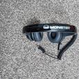 Monster NCredible NTune headphones