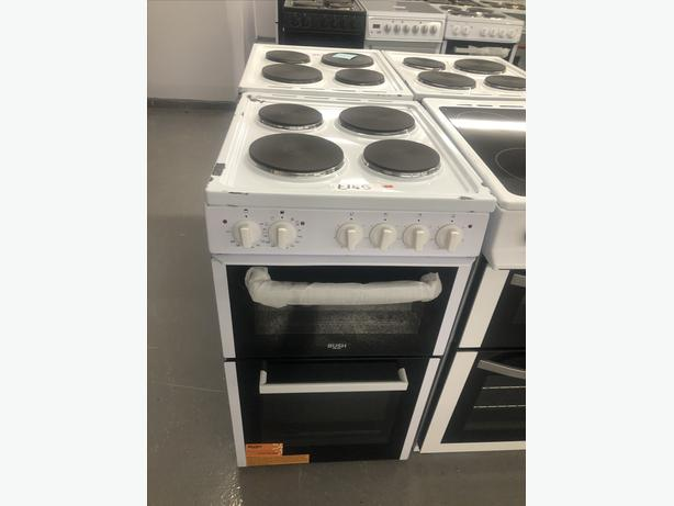 ♻️♻️ PLANET 🌎 APPLIANCE- GRADED BUSH 50CM ELECTRIC COOKER ♻️♻️