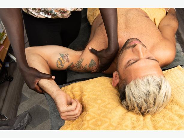 remedial massage kensington remedial massage north melbourne