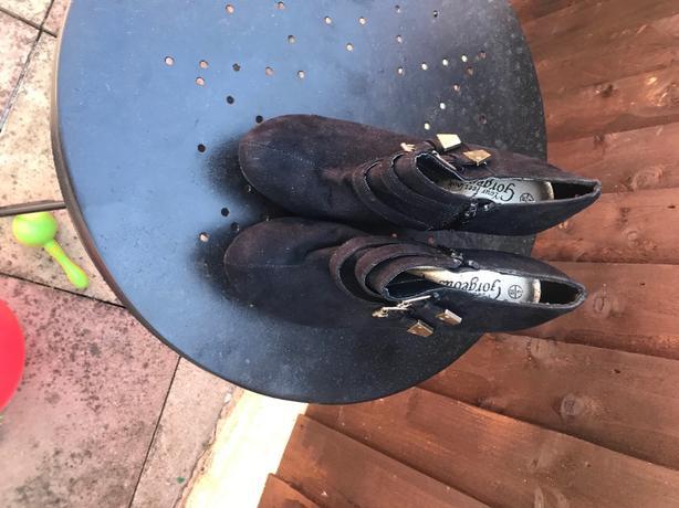 New look ladies boots