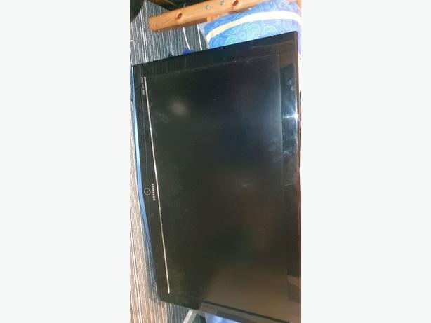 samsung 46 inch TV