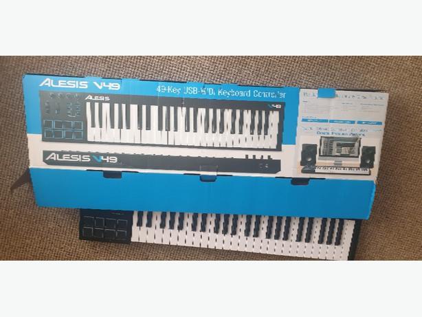 Alesis V49 USB Keyboard