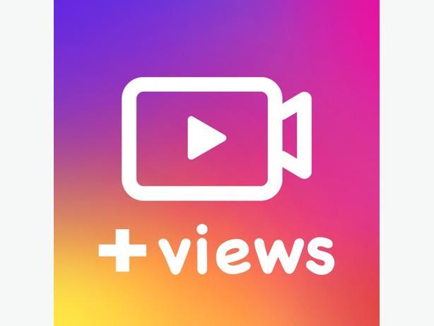 Buy Instagram Video Views at Cheap Price