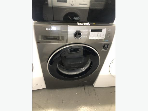 ♻️♻️ GRADED SAMSUNG 7KG WASHING MACHINE/ WASHER ♻️♻️
