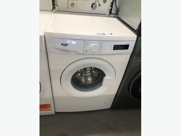 ♻️♻️ BUSH 6KG WASHING MACHINE/ WASHER ♻️♻️
