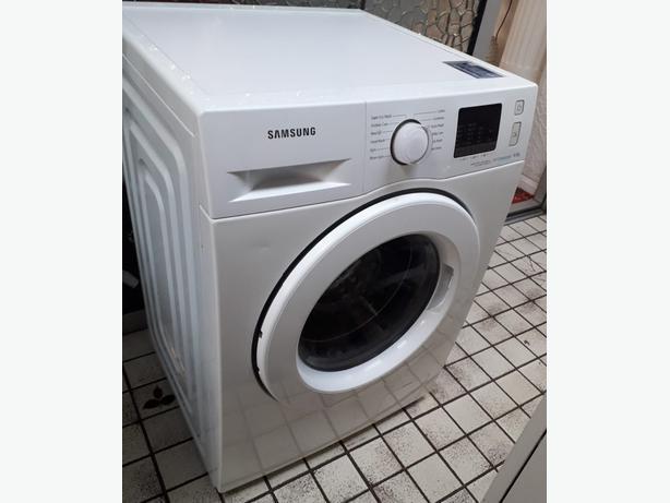 Samsung  washer  8kg