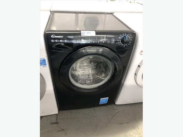 🇬🇧🇬🇧 GRADED CANDY 9KG WASHING MACHINE/ WASHER- PLANET APPLIANCE 🇬🇧🇬🇧