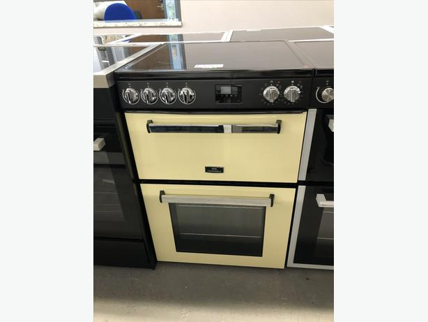 🇬🇧🇬🇧 GRADED NEWWORLD 60CM ELECTRIC COOKER- PLANET APPLIANCE 🇬🇧🇬🇧