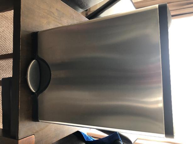 simplehuman kitchen bin