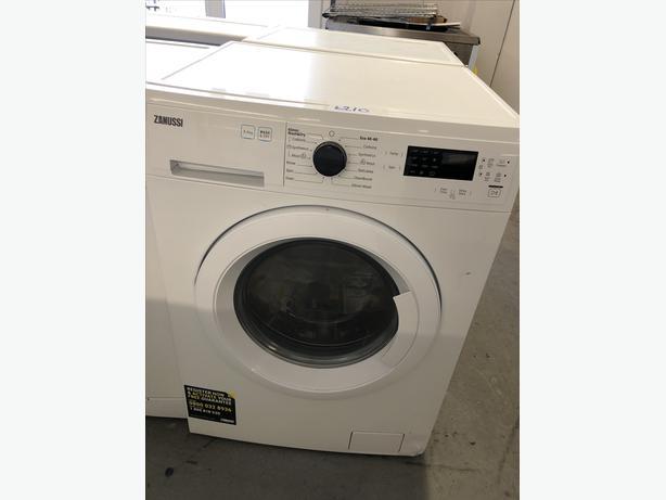 ⭐️⭐️Zannussi 7/4KG Washer/Dryer⭐️⭐️