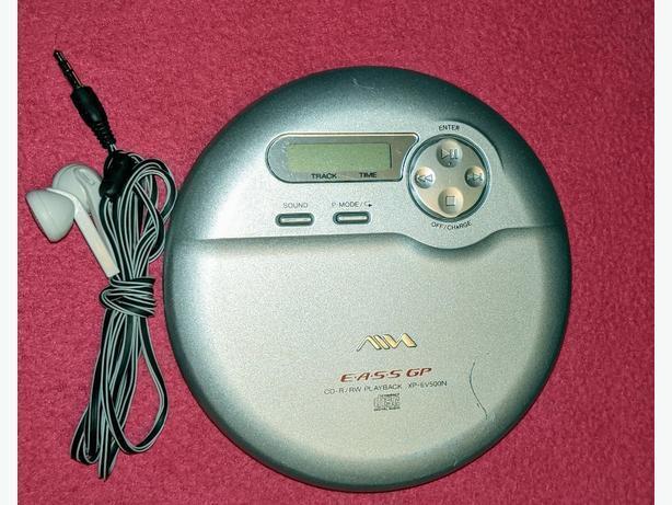 Aiwa XP-EV500N CD-Player