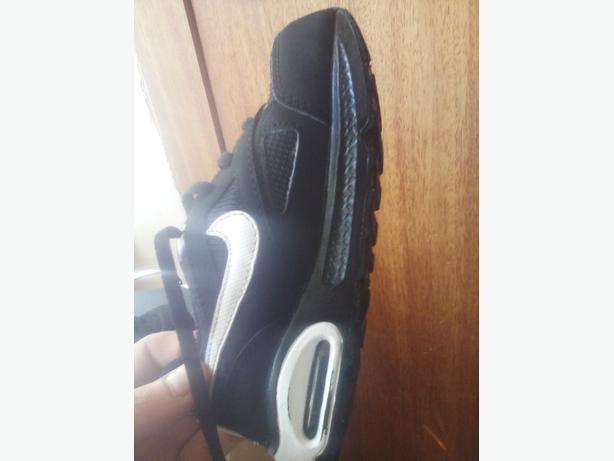 Nike trainers (children's) 9.5