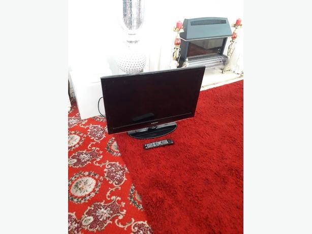 Samsung  32 Inc  tv HDMI remote