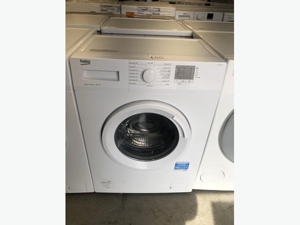🚚🚚 GRADED BEKO 6KG  WASHING MACHINE / WASHER- WITH GUARANTEE 🚚🚚